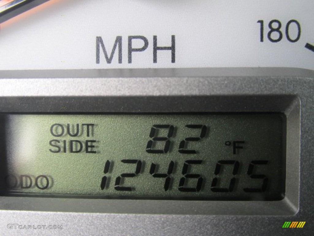2011 CR-V EX 4WD - Polished Metal Metallic / Black photo #20