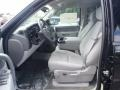 2013 Black Chevrolet Silverado 1500 LT Crew Cab 4x4  photo #9