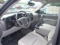 2013 Black Chevrolet Silverado 1500 LT Crew Cab 4x4  photo #11