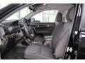Black Front Seat Photo for 2012 Kia Sorento #83269227