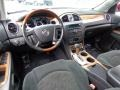 Ebony Black/Ebony Interior Photo for 2009 Buick Enclave #83276504