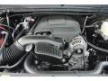 2013 Black Chevrolet Silverado 1500 LS Extended Cab  photo #16