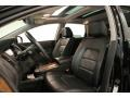 2011 Super Black Nissan Murano SL AWD  photo #8