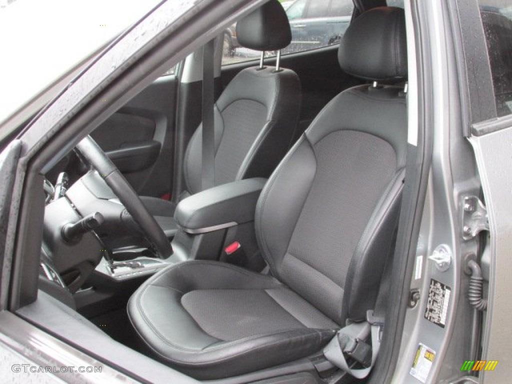 2012 hyundai tucson gls awd interior color photos - Hyundai tucson interior pictures ...