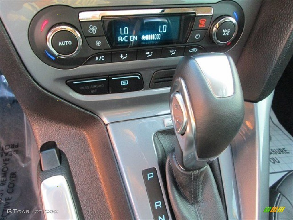 2013 ford focus titanium hatchback transmission photos. Black Bedroom Furniture Sets. Home Design Ideas