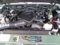 2003 Estate Green Metallic Ford Explorer Sport XLT 4x4  photo #19