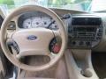 2003 Estate Green Metallic Ford Explorer Sport XLT 4x4  photo #28