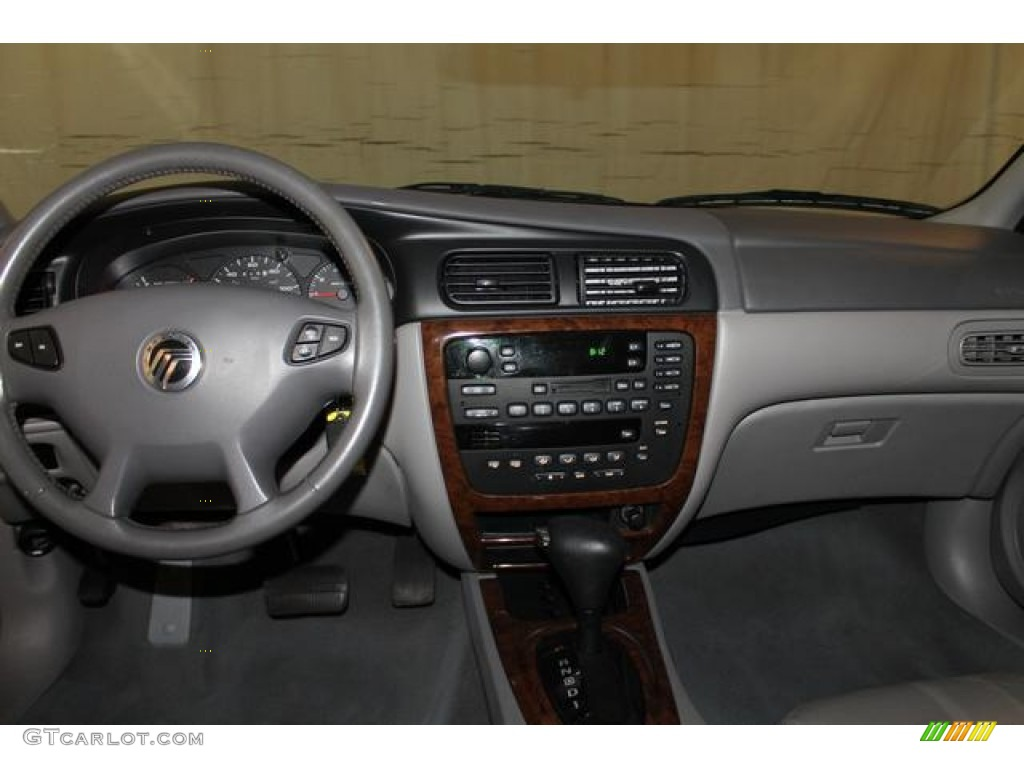 remove  mercury sable dashboard  ford