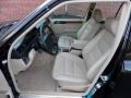 1994 E 420 Sedan Parchment Interior