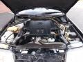 1994 E 420 Sedan 4.2 Liter DOHC 32-Valve V8 Engine