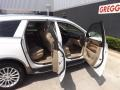 2009 White Opal Buick Enclave CXL  photo #9