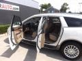 2009 White Opal Buick Enclave CXL  photo #10
