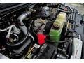 1999 Ford F350 Super Duty 7.3 Liter OHV 16-Valve Power Stroke Turbo-Diesel V8 Engine Photo
