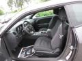 2013 Granite Crystal Metallic Dodge Challenger R/T  photo #7