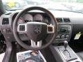 2013 Granite Crystal Metallic Dodge Challenger R/T  photo #8