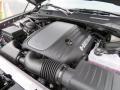 2013 Granite Crystal Metallic Dodge Challenger R/T  photo #10