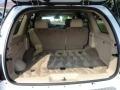 2004 Rainier CXL AWD Trunk