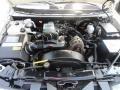 2004 Rainier CXL AWD 5.3 Liter OHV 16-Valve V8 Engine