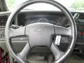 2003 Silverado 1500 LS Extended Cab Steering Wheel