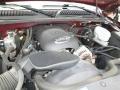 2003 Silverado 1500 LS Extended Cab 4.8 Liter OHV 16-Valve Vortec V8 Engine