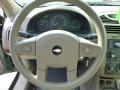Neutral Beige Steering Wheel Photo for 2005 Chevrolet Malibu #83348926