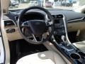 2013 Oxford White Ford Fusion SE 1.6 EcoBoost  photo #14