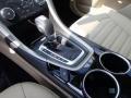 2013 Oxford White Ford Fusion SE 1.6 EcoBoost  photo #18