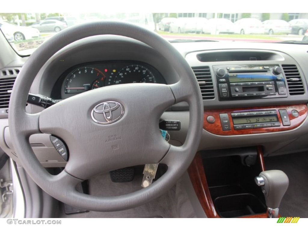 2004 toyota camry xle dashboard photos. Black Bedroom Furniture Sets. Home Design Ideas