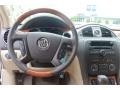2009 White Opal Buick Enclave CXL AWD  photo #22