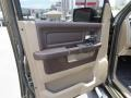 2012 Sagebrush Pearl Dodge Ram 1500 Lone Star Quad Cab  photo #10