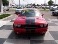 2013 Redline 3-Coat Pearl Dodge Challenger R/T  photo #2