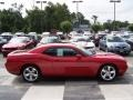 2013 Redline 3-Coat Pearl Dodge Challenger R/T  photo #3