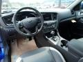 Black 2013 Kia Optima Interiors