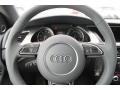 2014 A5 2.0T quattro Cabriolet Steering Wheel