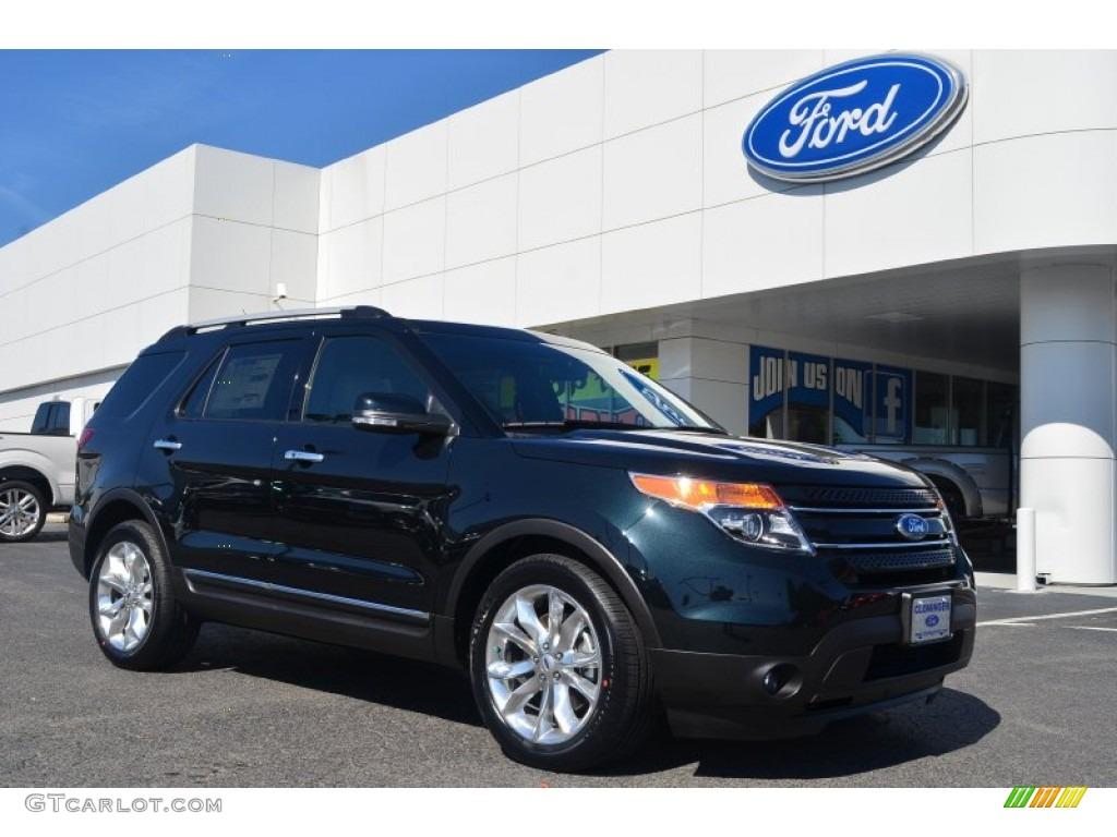 dark side ford explorer - 2015 Ford Explorer Xlt Dark Side