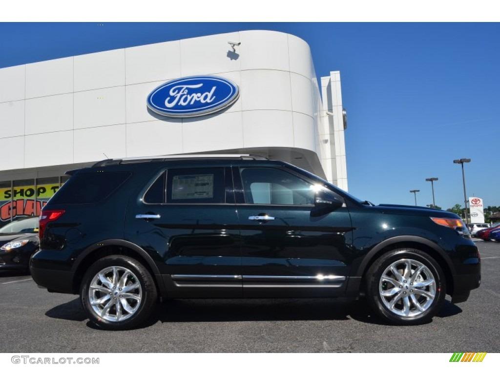 dark side 2014 ford explorer limited exterior photo 83382976 - 2015 Ford Explorer Xlt Dark Side
