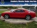 TorRed 2013 Dodge Challenger Gallery