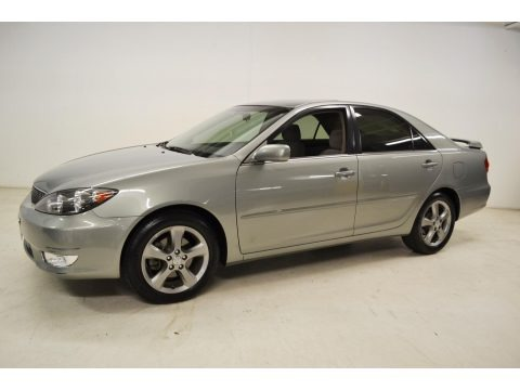 2005 toyota camry se v6 data info and specs. Black Bedroom Furniture Sets. Home Design Ideas