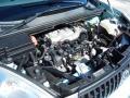 3.6 Liter DOHC 24-Valve V6 2006 Buick Rendezvous CXL Engine
