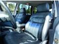 Dark Slate Gray Front Seat Photo for 2002 Jeep Grand Cherokee #83396104