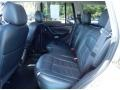 Dark Slate Gray Rear Seat Photo for 2002 Jeep Grand Cherokee #83396155