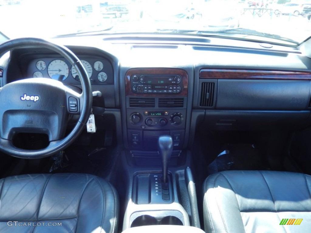 [2002 Jeep Grand Cherokee Dash Repair] - Find 1999 2000 ...