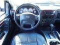 Dark Slate Gray Steering Wheel Photo for 2002 Jeep Grand Cherokee #83396323