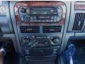 Dark Slate Gray Controls Photo for 2002 Jeep Grand Cherokee #83396377