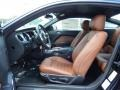 2014 Ford Mustang Saddle Interior Interior Photo