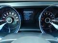 2014 Ford Mustang Saddle Interior Gauges Photo