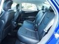 Charcoal Black Rear Seat Photo for 2013 Ford Fusion #83400952