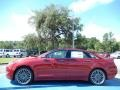 RR - Ruby Red Lincoln MKZ (2013-2016)