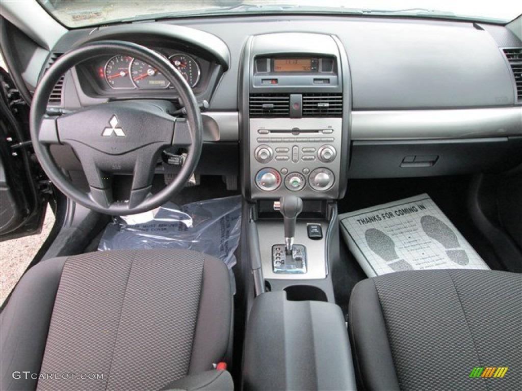 2012 Mitsubishi Galant Fe Dashboard Photos Gtcarlot Com