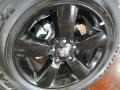 2013 1500 Black Express Crew Cab Wheel